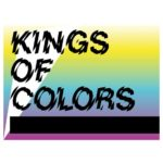 kings of colors