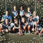 foto hockey team